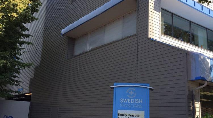 West Seattle Swedish Hospital